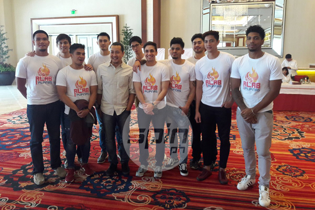 Ex-PBA players Fortuna, Knuttel, Acuna, Cawaling, Hubalde get new lease on life in ABL