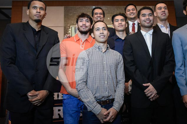 Mahindra long-term plans unclear, but LA Revilla focused only on job at hand