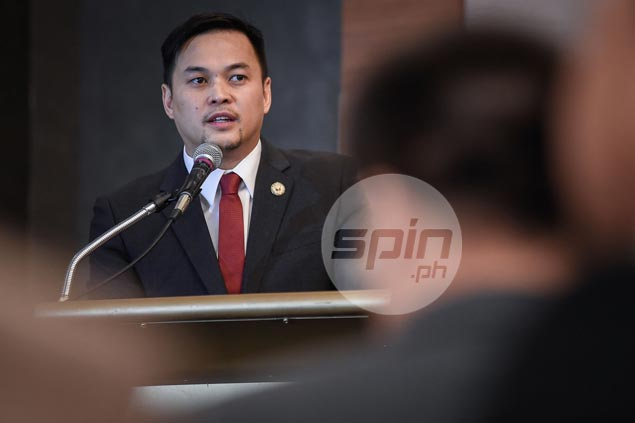Mikee Romero calls for a total overhaul of POC: 'Maawa tayo sa Philippine sports'