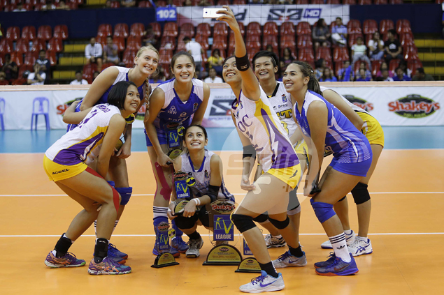 Alyssa Valdez adds to growing collection by bagging another V-League MVP award