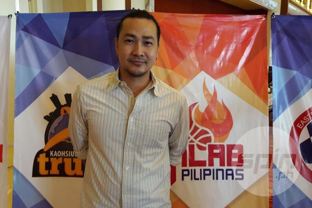 Mac Cuan sees Alab Pilipinas stint as wonderful opportunity for him and former PBA players