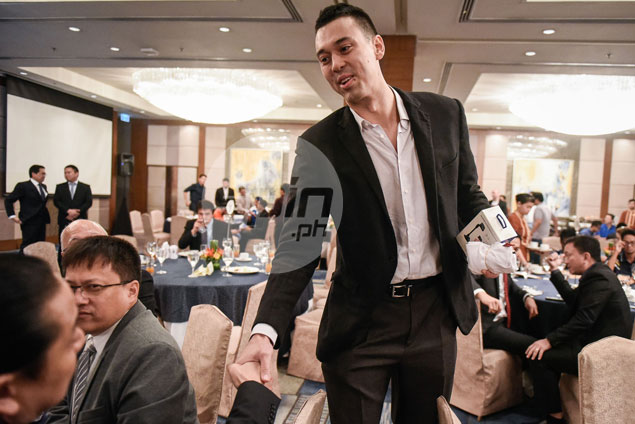 Greg Slaughter grateful for fresh three-year deal from Ginebra despite ongoing recovery from ACL operation