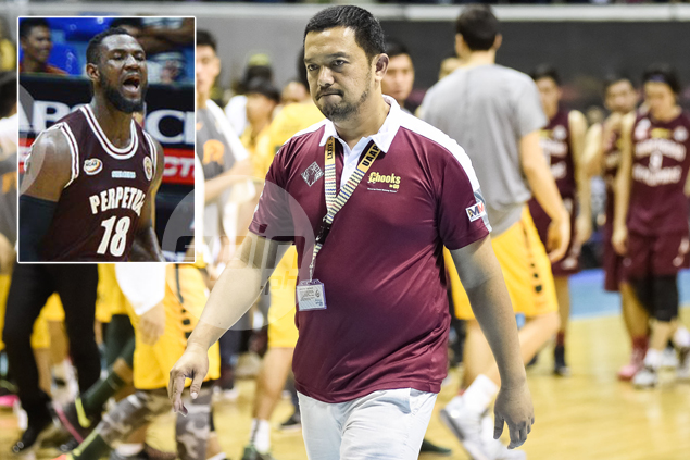 'Bright' future for UP? Perasol confirms Maroons bidding to sign up Akhuetie