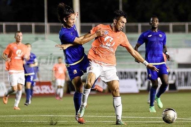 Former Azkal Anton del Rosario laments 'disgraceful' PH preparation for Suzuki Cup hosting