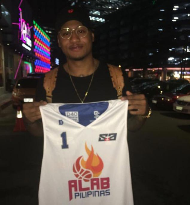 It's official: Bobby Ray Parks will play for Philippine side Alab in ABL