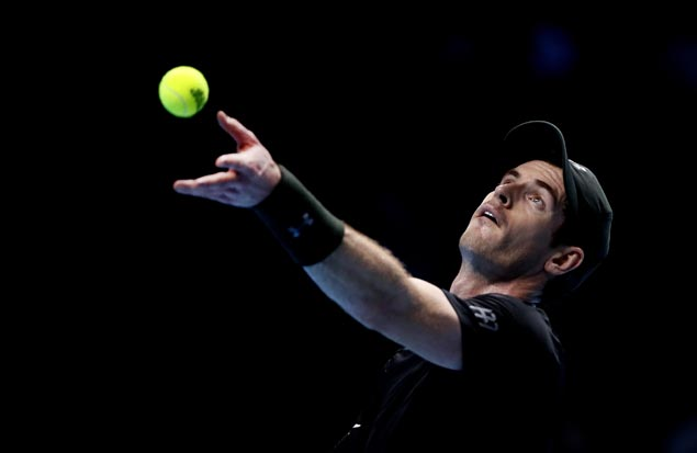Dream final in Doha as top-ranked Andy Murray battles titleholder Novak Djokovic