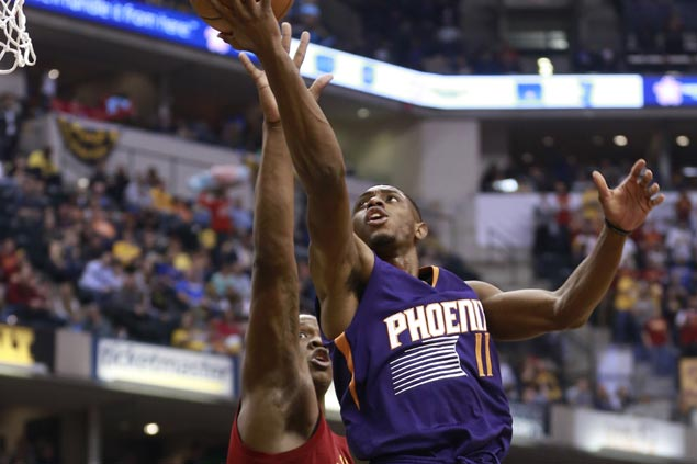 Brandon Knight leads Suns second half surge to pull away with a road win over Pacers