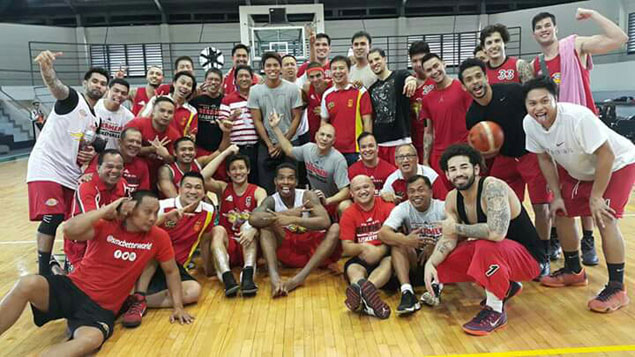 SMB veteran Bitoy Omolon retires at age 36, opts to focus on his agribusiness