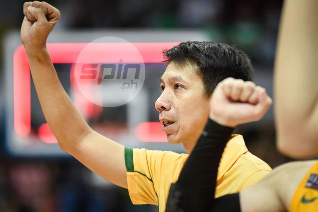 Nash Racela to miss TNT Katropa games as he wraps up Final Four business with FEU