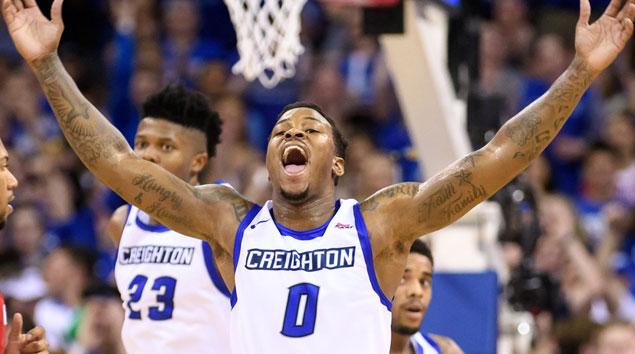 Creighton downs Arizona State to stretch win streak to 12 as Kobe Paras a DNP anew