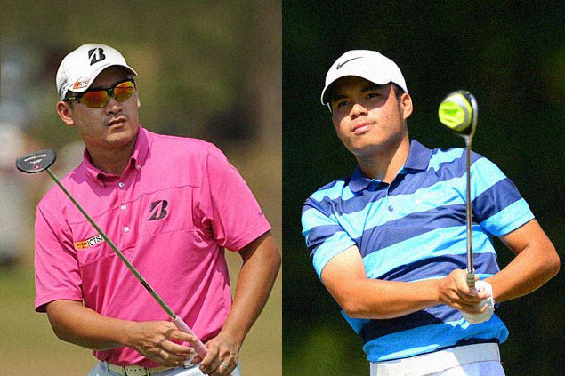 Spain's Cabrera-Bello, Rahm set pace as Filipinos Tabuena, Que get off to slow start in World Cup of Golf