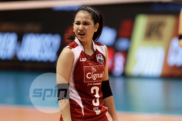 Jheck Dionela hopes Cignal rediscovers giant-slaying ways in playoff vs in-form F2 Logistics