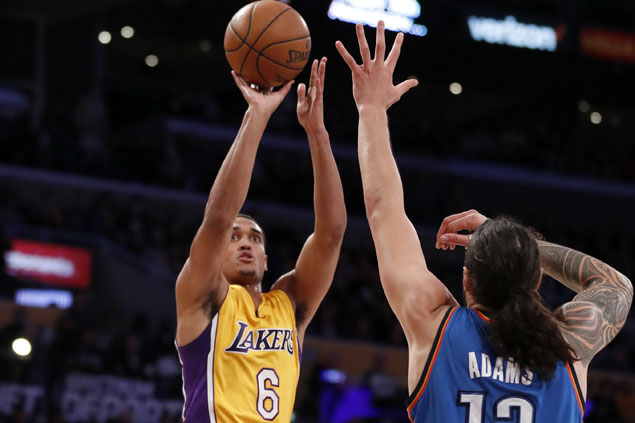 MVP to lobby Fiba to relax rules to make Jordan Clarkson eligible for Gilas