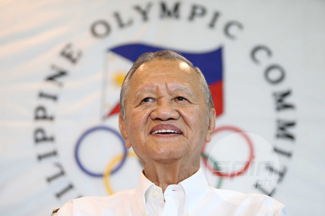 NSA officials urge Peping Cojuangco to heed court order for POC reelection