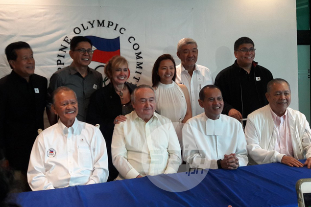 Cynthia Carrion named PH chef de mission to 2017 SEA Games; Camacho gets Asiad job
