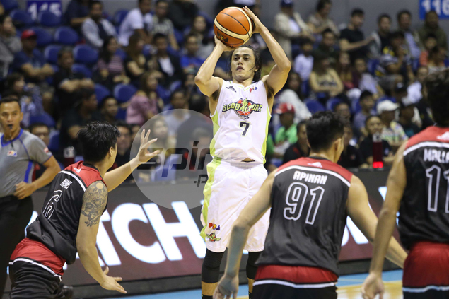 Terrence Romeo fully recharged after spending time away from basketball