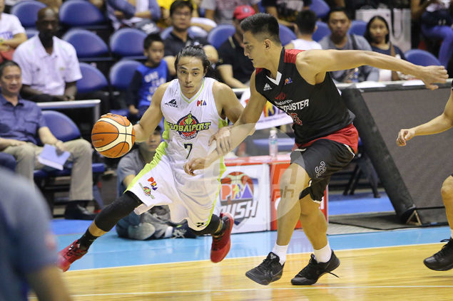 GlobalPort showcases flashy scoring, newfound depth in rout of Mahindra