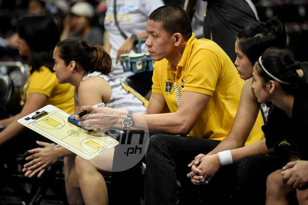 Eddie Laure finally steps away from PBA at 39, focuses on new role as coach