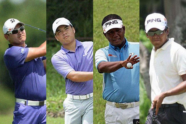Tough test awaits elite 30-player field in The Country Club Invitational
