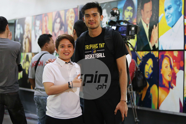 Oping Sumalinog gets PBA clearance just in time for Cignal debut vs Flying V