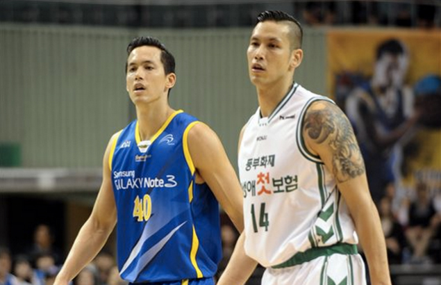 Alab bringing in Lee Seung Jun's younger brother as second world import, says Cuan