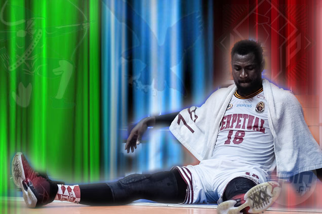 Battle for Bright Akhuetie now a three-team race as La Salle enters picture