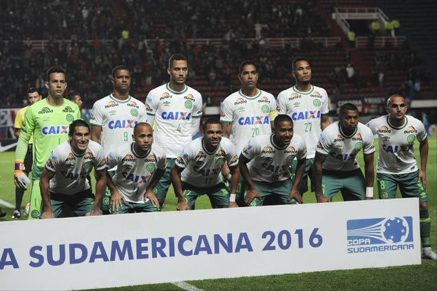 Brazil will play Colombia in friendly for air crash victims
