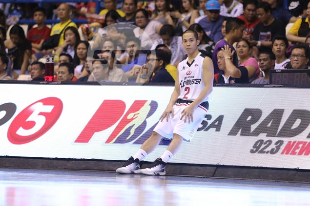LA Revilla admits frustration creeping in as Mahindra suffers another blowout loss