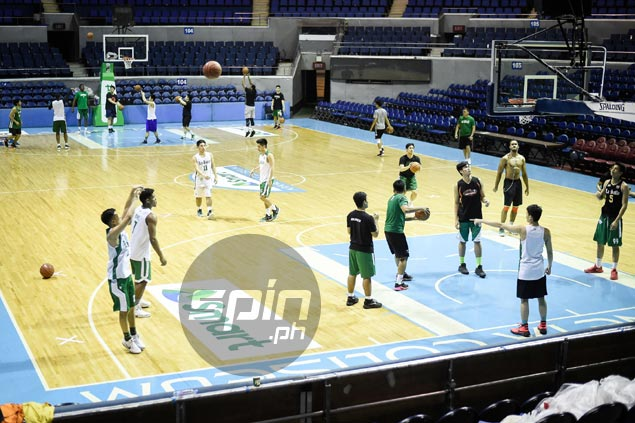 La Salle wastes no time plotting Ateneo downfall ahead of dream finals