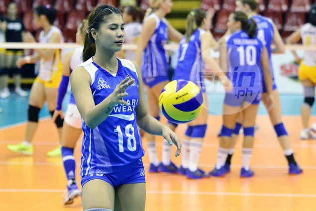 Myla Pablo looks to invest in new house after signing big contract with Pocari Sweat