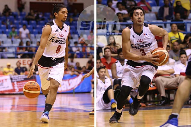 Coach Chris Gavina sticks to positives as Philip Paniamogan, Rey Guevarra lead late Mahindra run