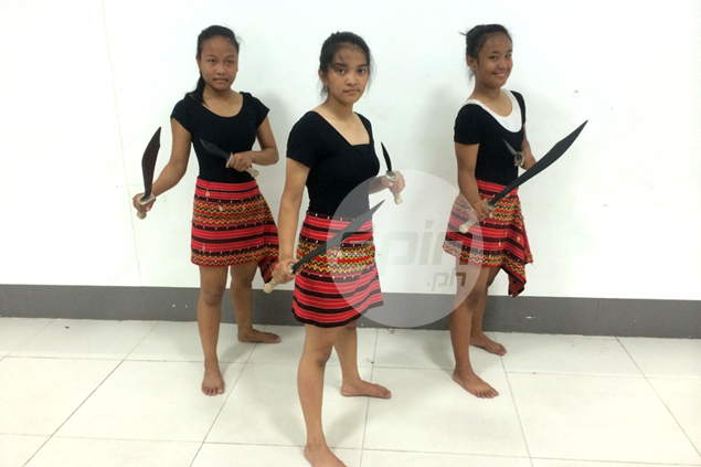 Baguio City girls team shrugs off heartbreak in Batang Pinoy, calls for more support to arnis
