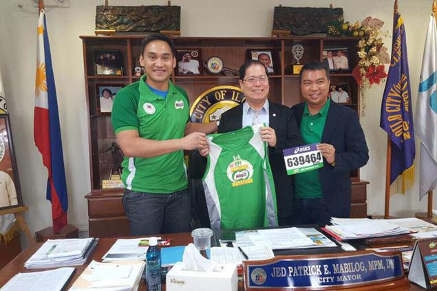 All systems go for historic 40thNational Milo Marathon Finals in Iloilo City