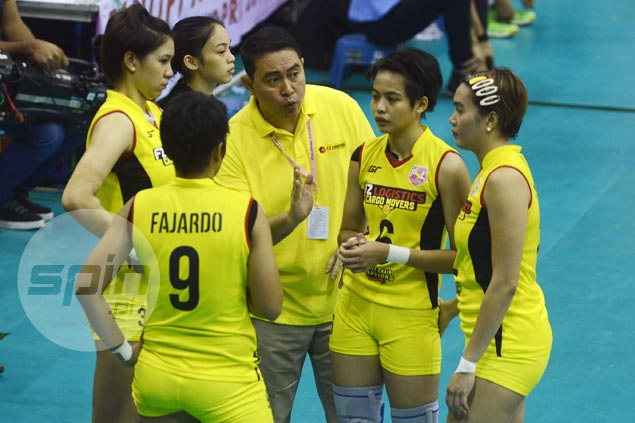 F2 Logistics hopes to neutralize Niemer, end dry spell against Petron in Legazpi semis clash