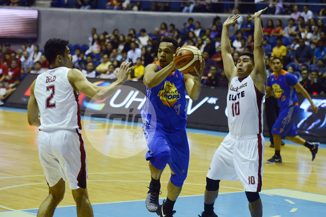 Jayson Castro says extended break helped rekindle passion for the game