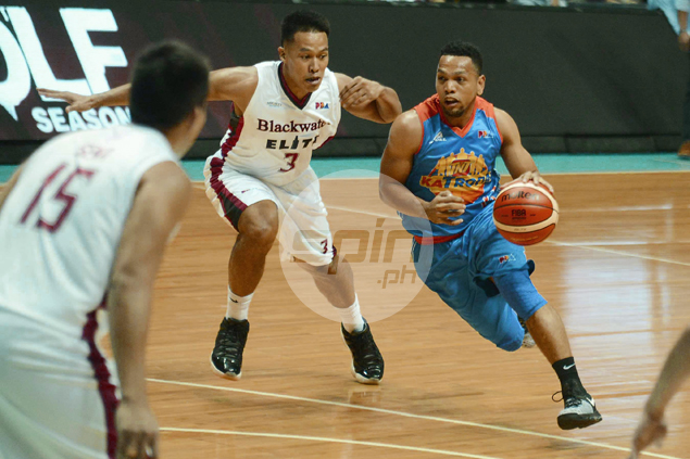 TNT Katropa sends Blackwater crashing back to earth as Jayson Castro returns