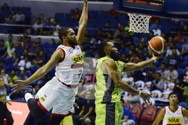 GlobalPort rides Pringle, Romeo scoring to pile more misery on winless Star