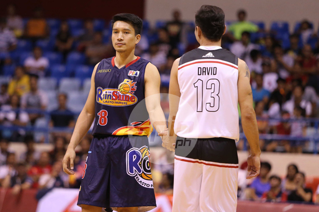 James Yap offers piece of advice for former Star teammate Alex Mallari: 'Let's move on'