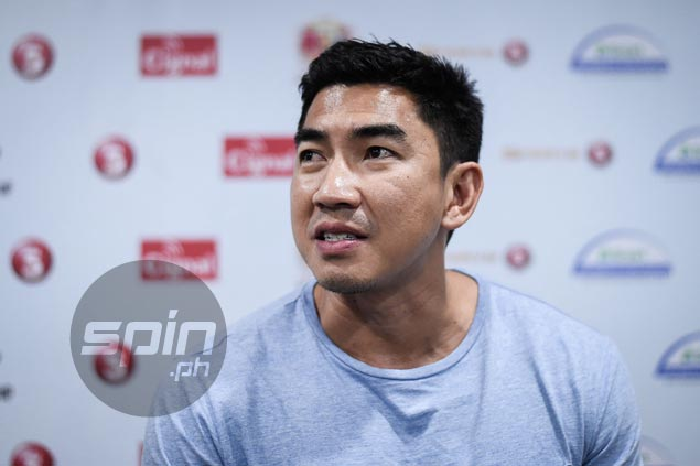 La Salle 'extra motivated' to get back at Ateneo, says coach Aldin Ayo