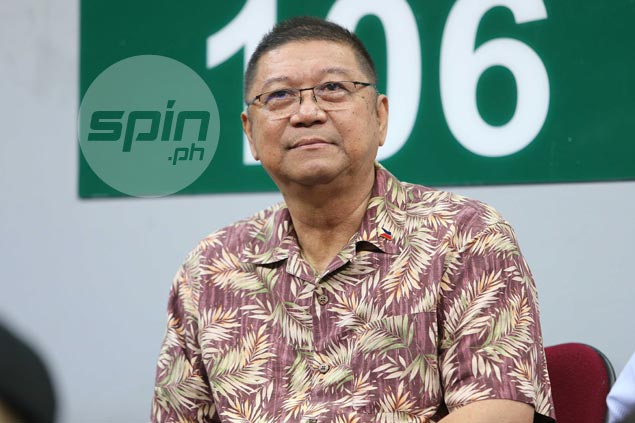 Send only the best to SEA Games, PSC chairman Ramirez urges sports officials