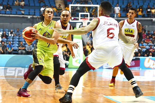 Terrence Romeo says he's now committed to share the ball with open teammates