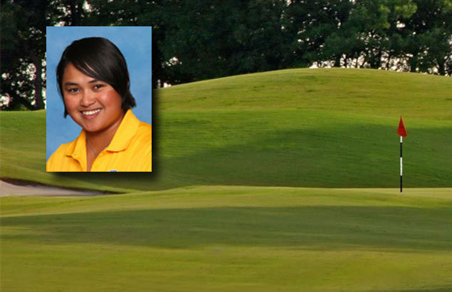 Filipina golfer Regan de Guzman earns LPGA status with top 20 finish in Q-School