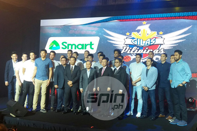 Chot Reyes insists PBA players won't be given priority over cadets in next Gilas lineup
