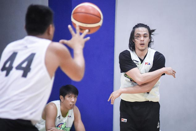 Terrence Romeo ready to fight for spot in new Gilas side against young turks