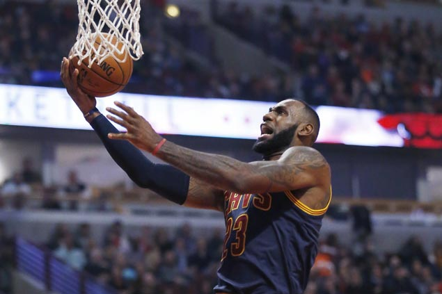 Cavaliers stop the bleeding, survive huge scare from Raptors to end losing run at three