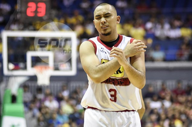 Paul Lee plays down face-off with Guiao, says focus is on helping Star fast-track jelling process