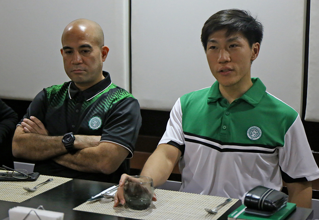 TY Tang looks to attract blue-chip recruits, build winning tradition at Benilde