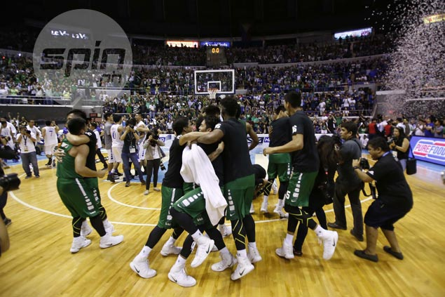 La Salle tight-lipped on incentive, but coaches set for US trip to attend seminars