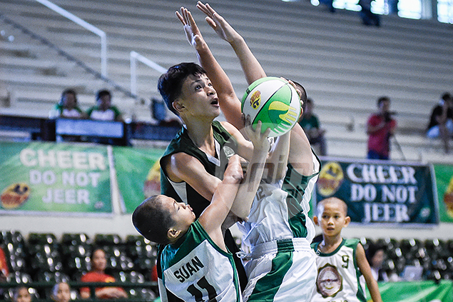WATCH: LSGH, Adamson rule BEST Center SBP-Passerelle Twin Tournament