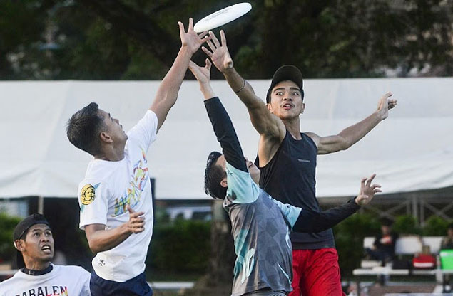 Philippine Ultimate makes triumphant return to Clark with inaugural Mekeni Ultimate Cup